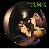 Cramps Songs The Lord Taught Us Amazon Com Music