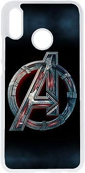 Générique Coque pour Huawei P20 Lite Motif Logo Avenger Comic ...