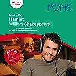 Hamlet - Shakespeare Lektürehilfe. PONS Lektürehilfe - Hamlet - William Shakespeare   Hartmut Kiener