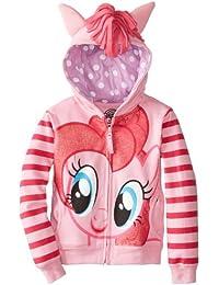 Girls' Pinky Pie Hoodie