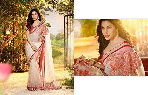 Sarees Saree Jay 63 Partywear Bollywood Designer Sophy PAqx6dUwxz