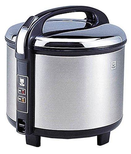 タイガー 炊飯器 一升 5合 ステンレス 炊きたて 炊飯 ジャー JCC-270P-XS Tiger   B0000C97ZL