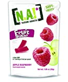 Nature Addicts Fruit Sticks - Apple Raspberry - 1.06 oz - 30 Pack