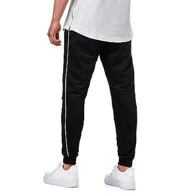 Memefood Pantalón Hombre, Pantalón para Hombre Casual Jogging ...
