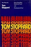 Every Good Boy Deserves Favor and Professional Foul, Tom Stoppard, 0394501578
