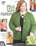 Plus Size Fashions in Crochet (Annie's Attic Crochet)