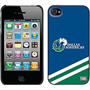 Dallas Mavericks - Hardwood Classic design on Black iPhone 6 plus 5.5 Thinshield Snap-On Case