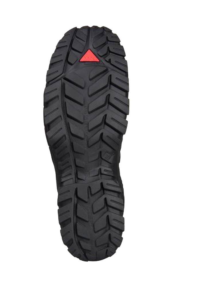 Heckel MACSOLE ADVENTURE MACCROSSROAD brun 2.0 - chaussures chaussures de travail / de sécurité - 100% métal libre - Taille 46 PzkBHx89O