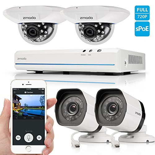 zmodo-smart-poe-security-system-8-channel-nvr-2-x-720p-outdoor-bullet-and-2-x-indoor-dome-cameras-an