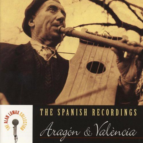 The Spanish Recordings: Aragón & València