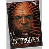 WWE - Unforgiven PPV