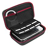 Nintendo New 3DS XL / New 2DS XL Case - Younik Hard Travel Carrying Case for Nintendo DS Consoles (3DS / 3DS XL / New 3DS / New 3DS XL / New 2DS XL)
