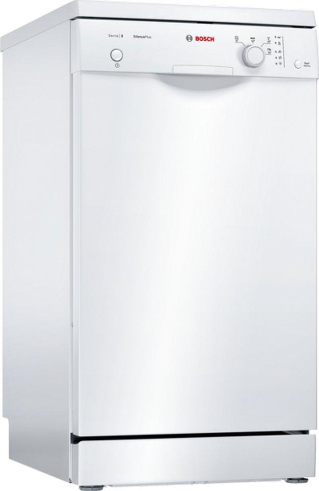 Bosch SPS24CW00E lavavajilla Independiente 9 cubiertos A+ ...