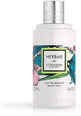 Loccitane Herbae Beauty Milk, 250 ml