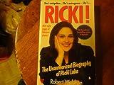 Ricki, Robert Waldron, 157297043X