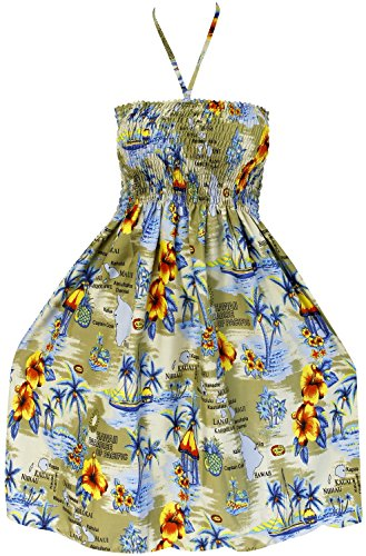 Vestido Falda Traje Playa Color Tapa de del Encubrir Aloha de de de Tubo de baño Midi Ropa la Verano Maxi Mujer Beige para n06TwqSx1x