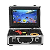 """Best unknown Underwater Camera For Fishings - 9"""" Color Display 30M Underwater Camera Fishing Finder Review"""
