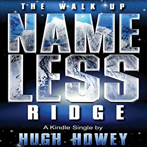 The Walk Up Nameless Ridge Audiobook