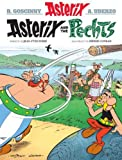 img - for Asterix and the Pechts (Scots Edition) book / textbook / text book