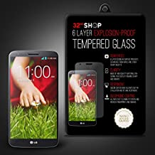 32nd Tempered Armoured Glass Screen Protector for LG G3 (D855)