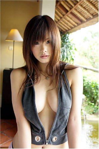 Iカップグラドル 七瀬愛 Nanase Ai さん 動画と画像の作品リスト