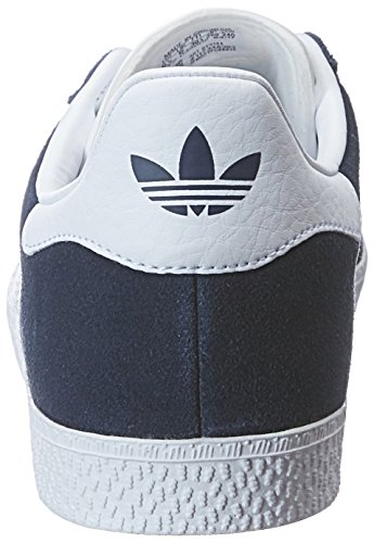 Enfant Conavy Mixte Baskets Noir J Ftwwht adidas Gazelle Bleu Ftwwht IqU6ff