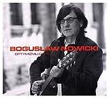 Jerzy Mas????owski & Nowicki B.: Pomara????cze W Jeruzalem / Optymizmu Gram [2CD] by Jerzy Mas????owski