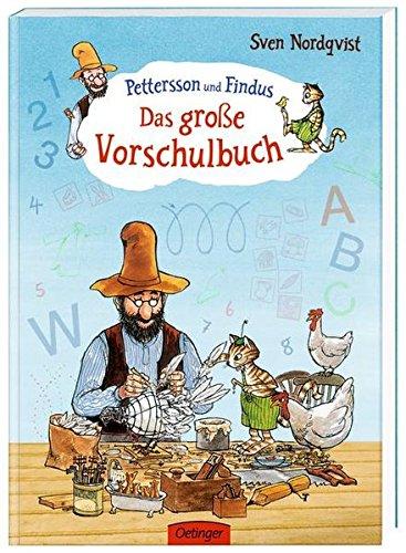 Pettersson und Findus. Das große Vorschulbuch