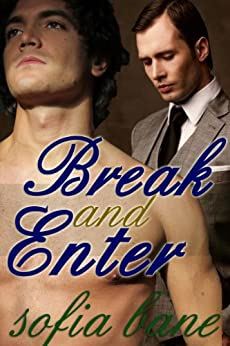 fiction gay breaking entering erotic and