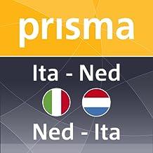 Dictionary Italiaans <--> Nederlands Prisma