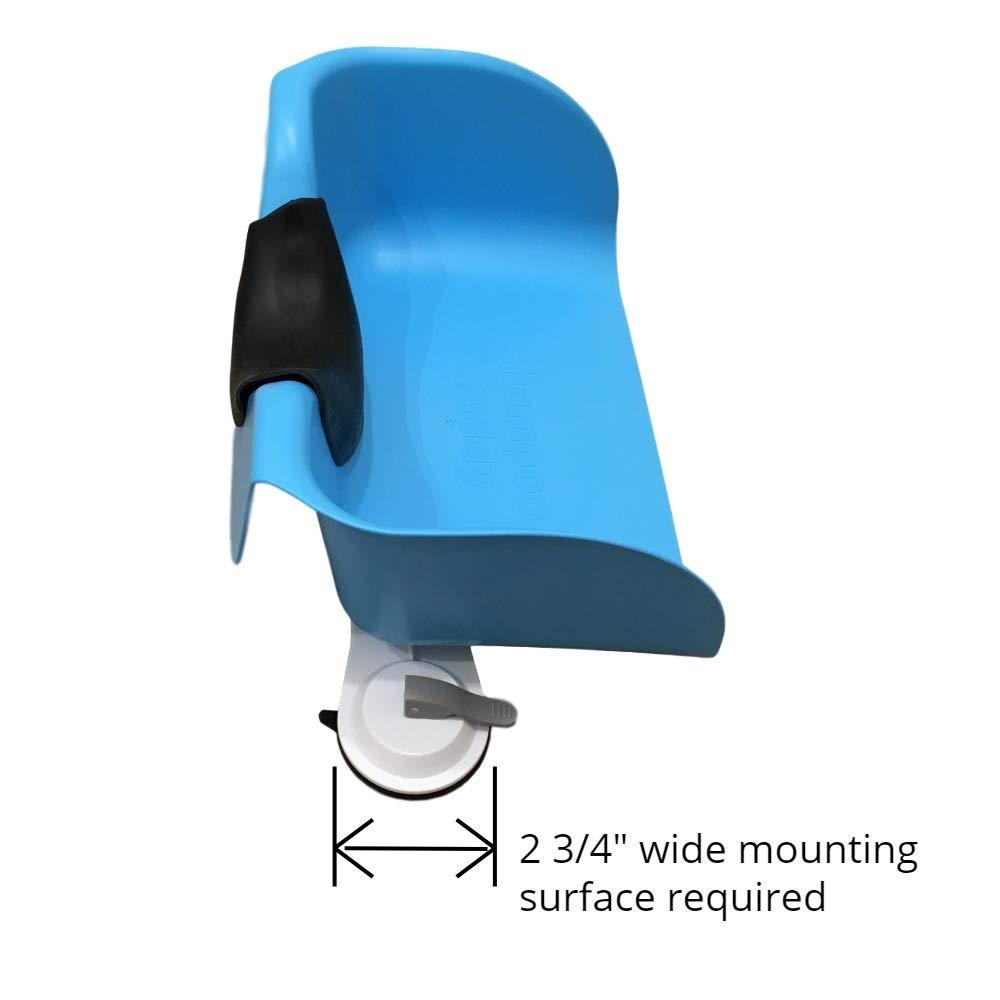 Shampoo Buddy Tear-Free Rinser for Children (Blue) by Shampoo Buddy (Image #8)