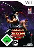 Samurai Shodown - Anthology