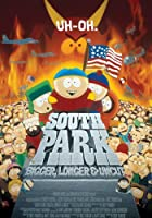 South Park - Bigger, Longer and Uncut