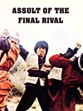 Assault of the Final River