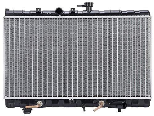 Automotive Cooling Brand Radiator For Kia Rio 2392 100% -
