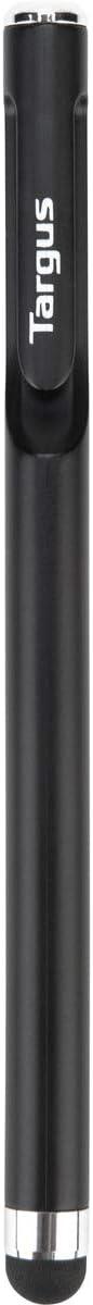 Targus Smooth Glide Standard Stylus for Tablet - Black (AMM165US)