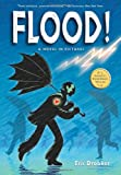 Flood! A Novel In Pictures by Eric Drooker front cover