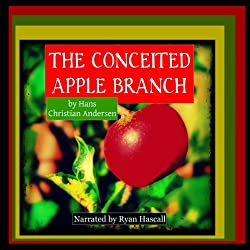 The Conceited Apple Branch