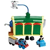Thomas the Train: Tidmouth Sheds