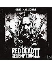 The Music of Red Dead Redemption 2 (Original Score) (Vinyl)