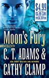 Moon's Fury (Tales of the Sazi Book 5)