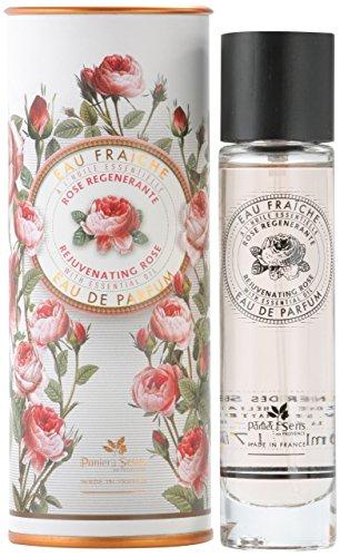 Panier Des Sens Eau de Parfum, Rose