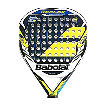 PALA PADEL BABOLAT 45409: Amazon.es: Deportes y aire libre