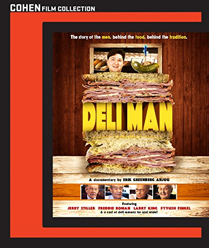 Deli Man [Blu-ray]