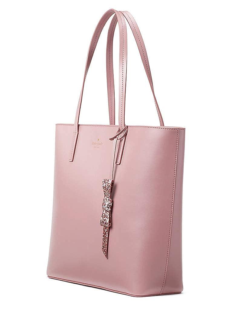 ... Kate Spade Seton Drive Karla Smooth Leather Tote Shoulder Bag Purse  Handbag ... 31c2a21924206