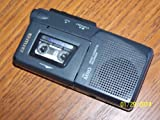 Aiwa MicroCassette Tape Recorder TP-M110