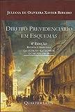 capa de Direito Previdenciário em Esquemas