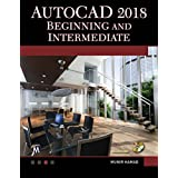 AutoCAD 2018 Beginning and Intermediate