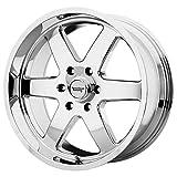American Racing AR926 Patrol 20x9 8x165.1 +12mm PVD Chrome Wheel Rim