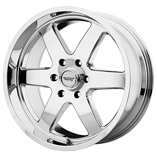 American Racing AR926 Patrol 18×9 5×139.7 +12mm PVD Chrome Wheel Rim
